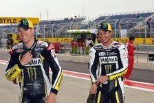 MotoGP - Eines meiner coolsten Jahre: Spies: Es war eine Ehre, neben Edwards zu fahren