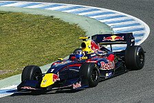 WS by Renault - Bilder: Fahrer & Teams 2014