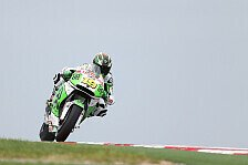 MotoGP - Handling-Probleme an der Honda: Schlechtes Training f�r Bautista