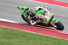 MotoGP - Vergebliche Versuche: Bautista findet kein Gef�hl f�r die Honda