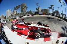 IndyCar - Bilder: Long Beach - 2. Lauf
