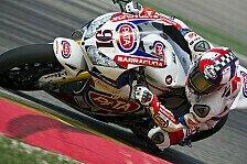 Superbike - Bilder: Spanien - 2. Lauf