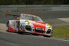 NLS - Gesamtsieg für Frikadelli Racing