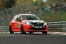 VLN - Weitere Testkilometer gesammelt: Schadensbegrenzung bei Roadrunner Racing