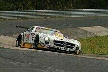 NLS - ROWE Racing startet bei der Adenauer Simfy Trophy