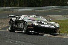 NLS - Alzen-Ford-GT: Kein Start beim Saisonhöhepunkt