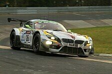 VLN - Erneuter Erfolg f�r Marc VDS: Stimmen der BMW-Piloten