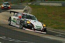 VLN - Erfolg f�r Wochenspiegel-Porsche: Manthey holt weiteren Klassensieg