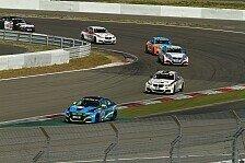 VLN - Alle Zeichen auf Angriff: BMW M235i Cup - Auf in die zweite H�lfte