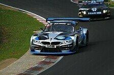 NLS - Guter Saisonauftakt für Walkenhorst Motorsport