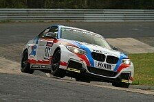 VLN - BMW M235i Racing Cup - 1. Lauf
