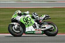 MotoGP - Redding freut sich auf neue Herausforderung: Bautista will in Argentinien endlich punkten