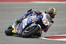 MotoGP - Erster Trip nach S�damerika: Abraham hofft auf Dakar-Stimmung