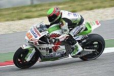 MotoGP - Ideallinie blockiert: Strafpunkt f�r di Meglio