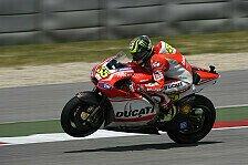 MotoGP - Einsatz am Sonntag noch fraglich: Crutchlows Hand nach wie vor in schlimmem Zustand