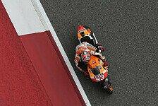 MotoGP - Bradl verpasst Podium knapp: Marquez gewinnt Texas-GP in �berlegener Manier