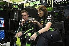 MotoGP - Durchwachsener Samstag: Q1-Stress und ein blutender Finger bei Tech 3