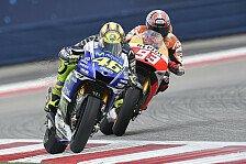 MotoGP - Yamaha von Honda schwer geschlagen: Super Sunday von Marquez: Die Analyse