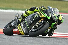 MotoGP - Interessantes Layout in Argentinien: Ein Schritt ins Ungewisse f�r Tech 3-Yamaha