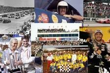 NASCAR - History: Darlington Raceway 1950 - 2014