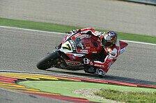 Superbike - Ein fantastischer Kurs: Assen sollte zur Ducati passen