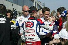 Superbike - Rea fährt in Aragon aufs Podium