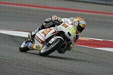 Moto3 - Ich bin sehr entt�uscht: Locatelli verpasst Spanien-GP wegen Armbruch