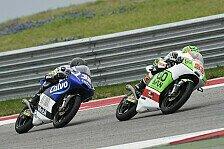 Moto3 - �ttl zur�ck in den Top-10: Vinales im 1. Training voran, Miller zur�ck