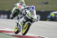Moto3 - Frakturen im Bereich des Kn�chels: Ajo nach Bruch des Schien- und Wadenbeins operiert
