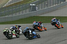 Moto3 - Bilder: American GP - 2. Lauf