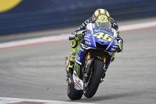 MotoGP - Schadensbegrenzung und Frustration: Yamaha-Desaster: WM bereits verloren?