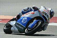 Moto2 - Bilder: American GP - 2. Lauf