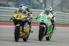 Moto3 - Schwieriger Saisonstart: �ttl und das verflixte zweite Jahr