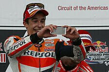 MotoGP - Bilderserie: Argentinien GP - Die Zahlen zum GP in Termas de Rio Hondo