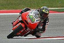 Moto3 - Nach 15 Jahren wieder in Argentinien: Kiefer Racing beim Comeback in S�damerika