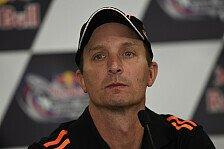MotoGP - Werde Saison definitiv beenden: Verwirrung um Edwards - kein R�cktritt