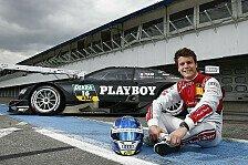 DTM - Audi-Stimmen vor dem Rennwochenende