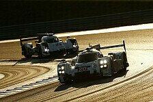 WEC - Rennpremiere f�r den Porsche 919 Hybrid: Porsche-Vorschau: Silverstone