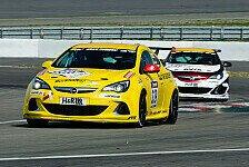 NLS - Turbulentes Rennen für Kappeler Motorsport
