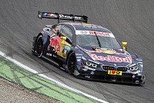 DTM - Trotz Strafe ein Highlight: Felix da Costa: Dritter Startplatz verloren