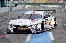DTM - Die BMW-Stimmen vor dem Wochenende