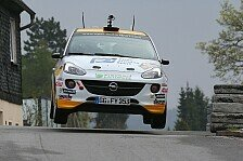 DRM - Rundum gelungene Rallye: Griebel: Das macht dann schon richtig Laune!