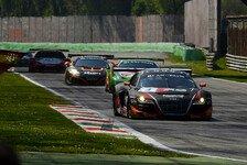 Blancpain GT Serien - 45 Fahrzeuge in England: Silverstone-Vorschau: Doch kein Werks-Aston dabei