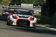 Blancpain GT Serien - Video: Blancpain Endurance Series - 2014 End of Season Film