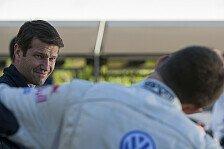 WRC - Wir wollten den Polo R WRC etwas kugelsicherer machen: Francois-Xavier Demaison im Tech-Talk