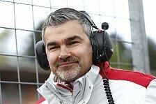 DTM - Neue Piloten, neue Regeln: Gass: DTM-Fahrerfeld 2014 noch hochwertiger