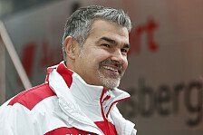 DTM - Gass: Audi will alle drei Titel