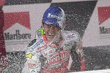 MotoGP - Lieber daheim: Top 5: Ber�hmte Wildcards