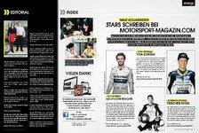 Formel 1 - Tank-Abzocke, Unterw�sche & Schlabberhosen: MSM on Tour: Von Australien bis Bahrain