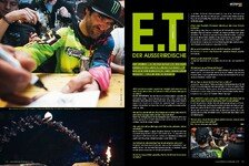 MotoGP - Bilderserie: Motorsport-Magazin - Nr. 36